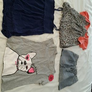 Other - Girls clothes sz 10/12